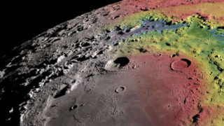 Lunar and Planetary Impact Craters
