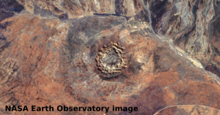 Investigation of the Australian crater record